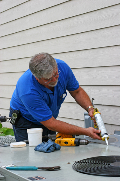 Heating and Air Services
